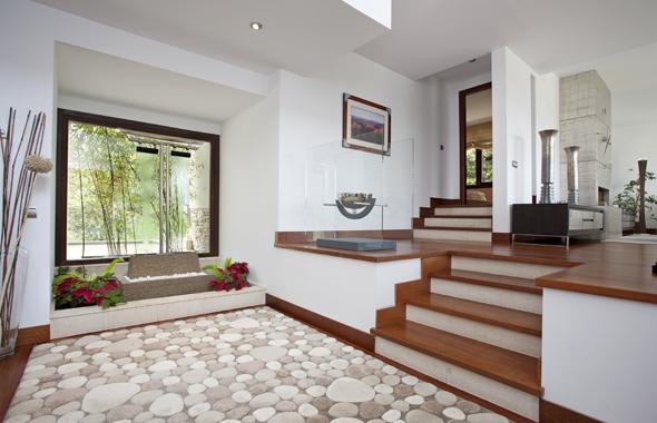 Ambassador real estate - Fotos de recibidores de casas ...