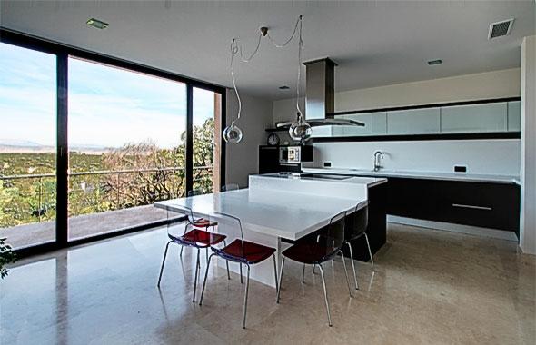 Ambassador referencia c10520 for Isla de cocina con mesa