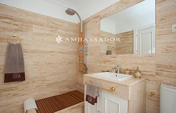 Ambassador real estate - Cuidados del marmol ...