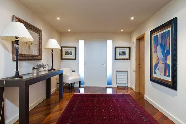 Ambassador agencia inmobiliaria madrid venta de casas - Interiores casas de lujo ...