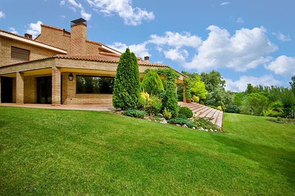 Ambassador agencia inmobiliaria madrid venta de casas - Arbustos ornamentales de jardin ...