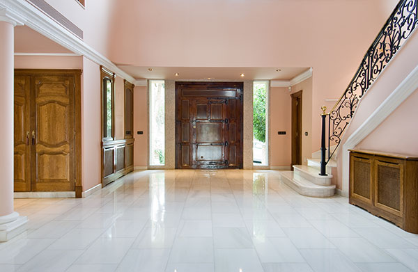 Ambassador agencia inmobiliaria madrid venta de casas for Pisos elegantes para casas