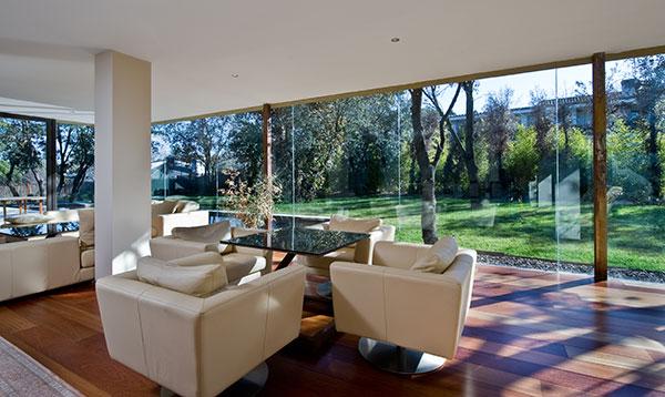 Ambassador agencia inmobiliaria madrid venta de casas - Spa la moraleja ...
