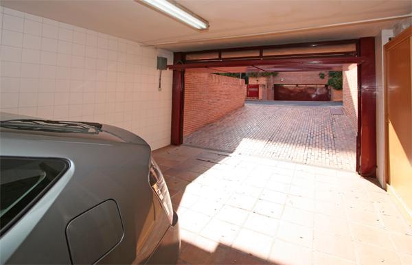 Suelos Para Garaje Great Pavimentos Para Garajes With