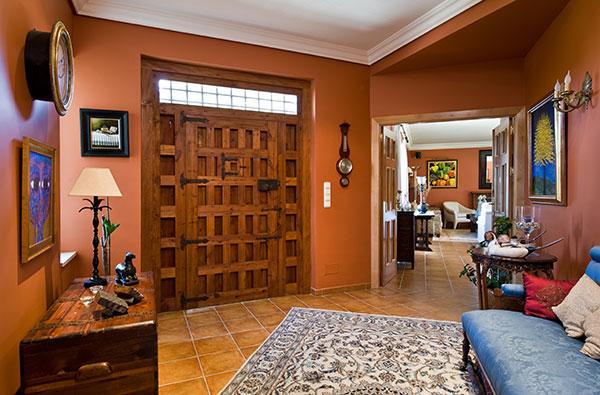 Ambassador agencia inmobiliaria madrid venta de casas pisos y chalets de lujo - Casas de madera de lujo en espana ...