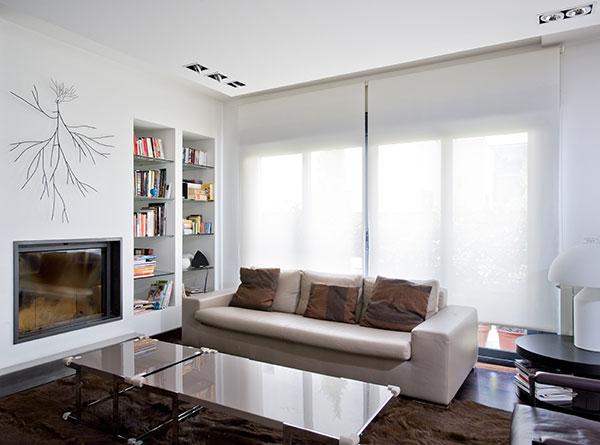 Ambassador agencia inmobiliaria madrid venta de casas for Paginas de decoracion de interiores de casas