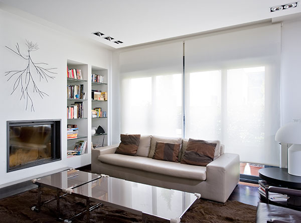 Ambassador agencia inmobiliaria madrid venta de casas Decoracion indu moderna