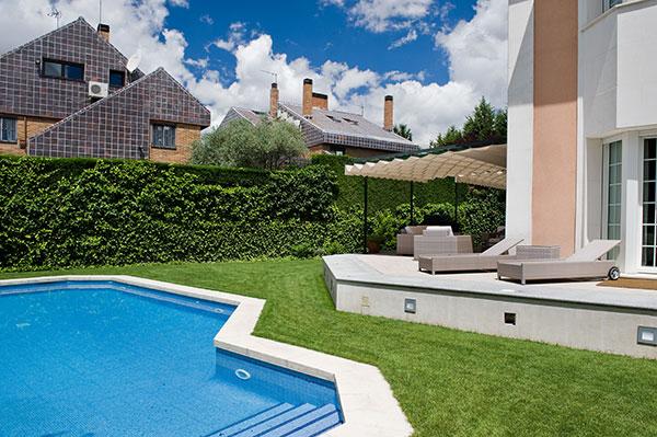 Ambassador agencia inmobiliaria madrid venta de casas - Parque conde orgaz ...