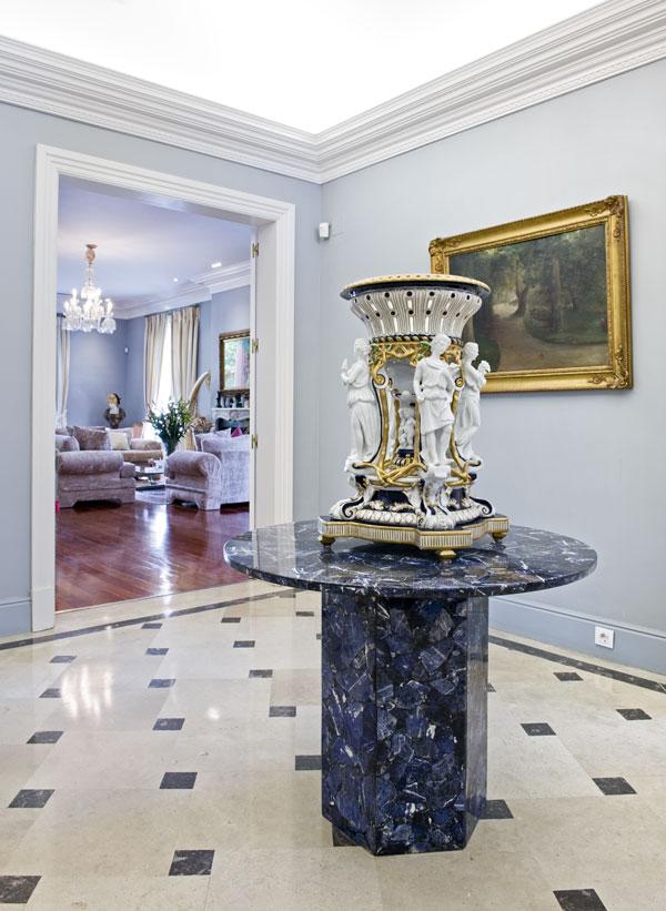 Ambassador agencia inmobiliaria madrid venta de casas - Cuidado del marmol ...