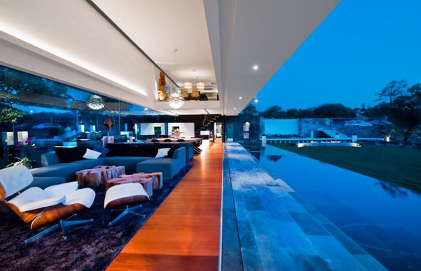 Ambassador real estate chalet en ciudalcampo referencia - Westling muebles ...