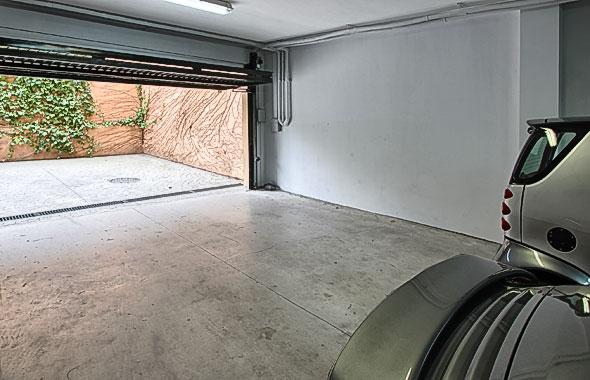 Ambassador referencia c15093 - Rampas de garaje ...