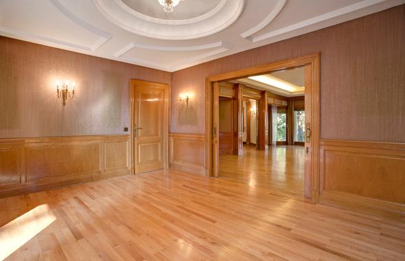 Ambassador real estate - Zocalos de madera para pared ...