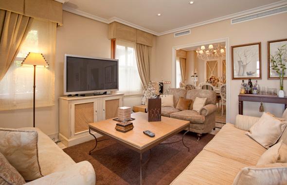 Ambassador real estate - Focos para salon ...