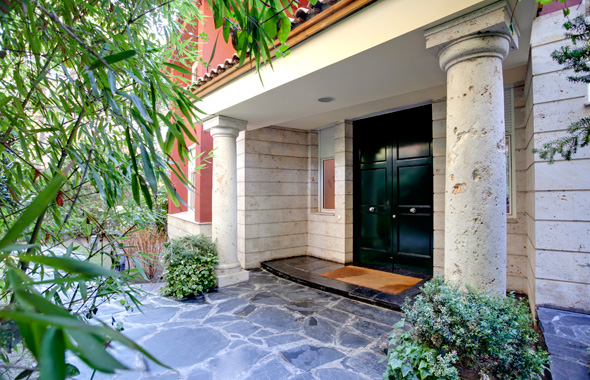 Ambassador real estate - Entradas de piedra natural ...