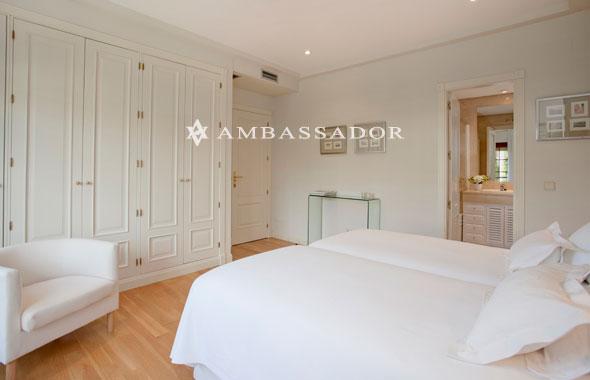 Ambassador real estate - Focos para dormitorios ...