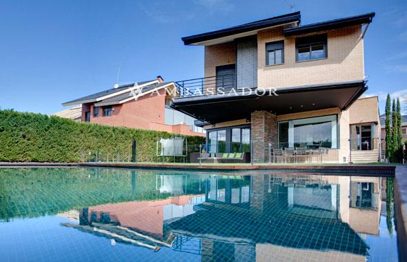 Ambassador Real Estate -