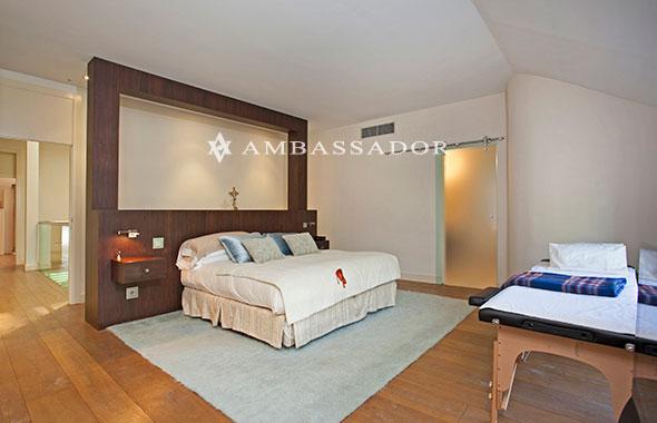Baño Abierto Al Vestidor:AMBASSADOR- Referencia C16458