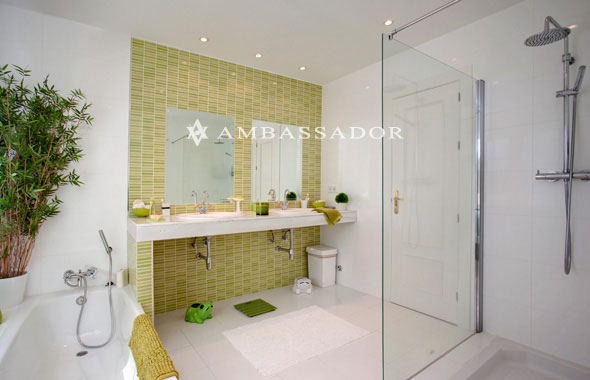 Ambassador real estate for Marmol blanco real