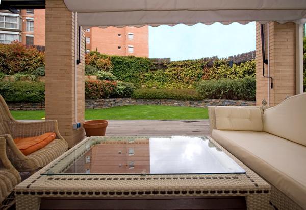 Ambassador referencia p11996 p gina 3 for Cocinas con vista al jardin