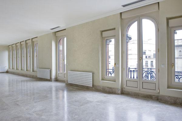 Venta y alquiler de viviendas de lujo chalets pisos madrid for Inmobiliarias salamanca alquiler