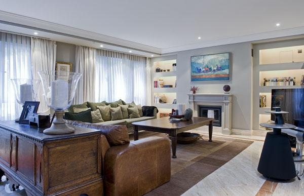 ambassador. agencia inmobiliaria. madrid. venta de casas, pisos y