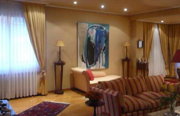 ambassador vp13395 viviendas de lujo en pinar de chamartin