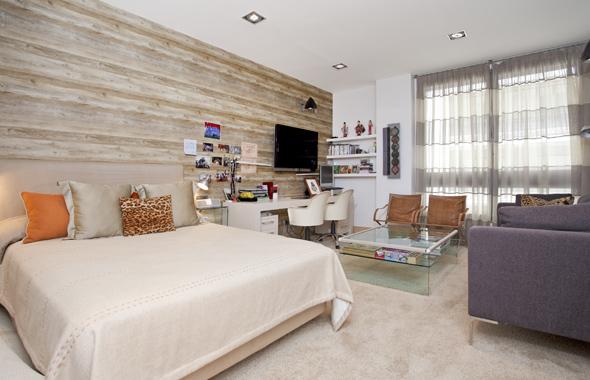 Ambassador Real Estate. Piso Duplex en Barrio de Salamanca-P14163