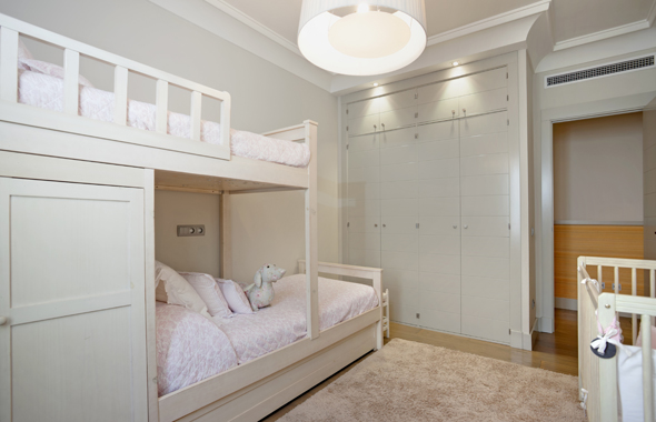 Ambassador real estate - Dormitorios con armarios empotrados ...