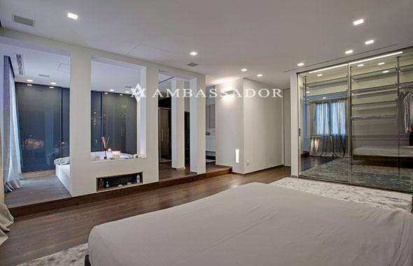 Medidas Baño En Suite:con baño en suite, la vivienda dispone de una maravillosa suite