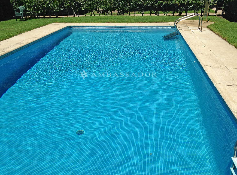 Ambassador vp18779 viviendas de lujo en arturo soria prime for Piscina arturo soria